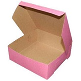 Cake & Cupcake Packaging