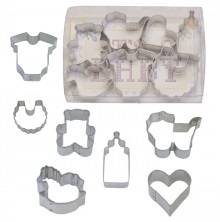 MINI BABY 7 PC SET