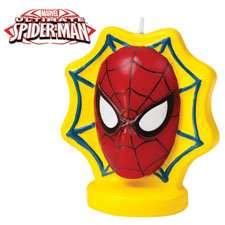 Wilton® Spider-Man™ Candle