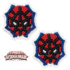 Wilton® Spider-Man™ Icing Decorations