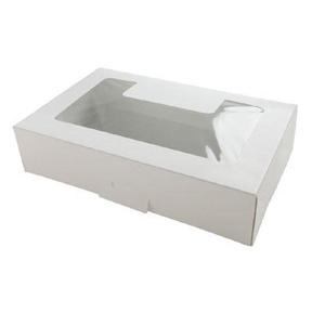 Cookie Window Box - qty 250