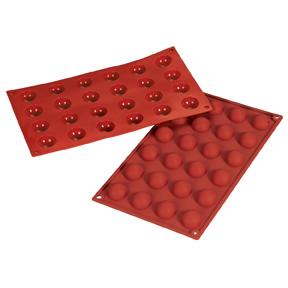 Fat Daddios Silicone Molds - Hemisphere 0.3oz