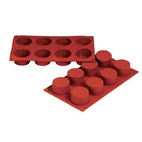 Fat Daddios Silicone Molds - Cylinder 3oz