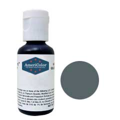 Americolor - Soft Gel Paste - 0.75oz - Stone