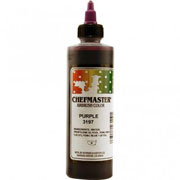 Chefmaster Airbrush Color 8oz - Purple