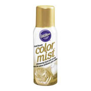 Wilton Color Mist Coloring Spray - Gold