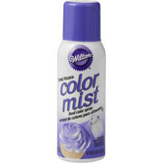 Wilton Color Mist Coloring Spray - Violet