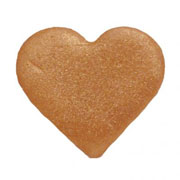 Designer Luster Dust - Golden Brown