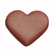 Designer Luster Dust - Reddish Brown