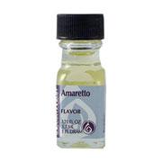 Lorann Oil - 1 Dram - Amaretto
