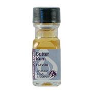 Lorann Oil - 1 Dram - Butter Rum