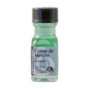 Lorann Oil - 1 Dram - Creme de Menthe