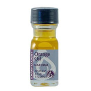 Lorann Oil - 1 Dram - Orange