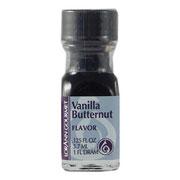 Lorann Oil - 1 Dram - Vanilla Butternut