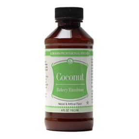 LORANN EMULSION - 4OZ - COCONUT