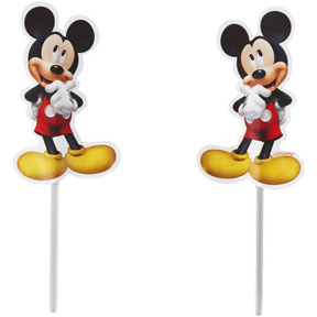 Wilton® Disney Mickey Mouse Clubhouse Fun Pix