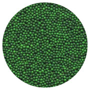 NONPAREILS 16 OZ - GREEN