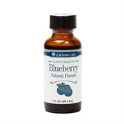 Lorann Oil - 1 Ounce - Blueberry