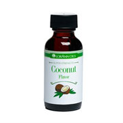 Lorann Oil - 1 Ounce - Coconut