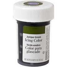 Wilton® Icing Colors - Juniper Green