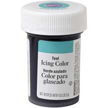 Wilton® Icing Colors - Teal