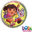 Wilton® Dora the Explorer™ Baking Cups