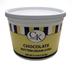 CHOCOLATE PHO FREE CK BUTTERCREAM ICING 3.5 LBS