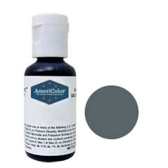Americolor - Soft Gel Paste - 0.75oz - Stone