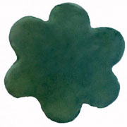 Blossom Dust - Leaf Green