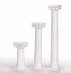 "Wilton - Grecian Pillars - 3"""