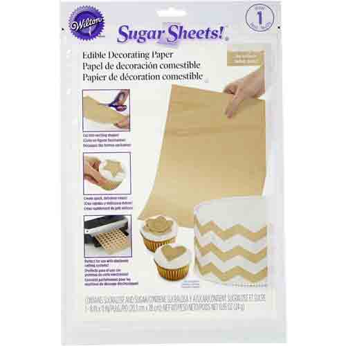 Wilton® - Punch Cut and Decorate