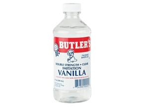Butler's Vanilla - 8oz