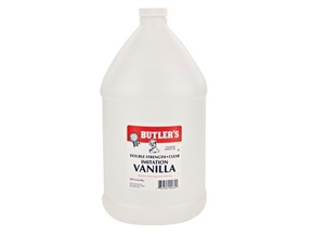 Butler's Vanilla - 1 gallon