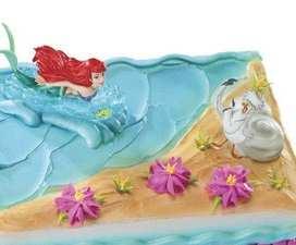Little Mermaid Kit