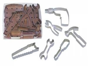 CUTTER SET - TOOLS