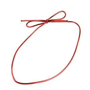 """Red 28"""" Loop - qty 50"""