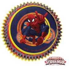 Wilton® Spider-Man™ Baking Cups