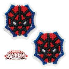 Wilton® Spider-Man™ Icing Decorations