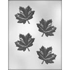 """3"""" Maple Leaf"""