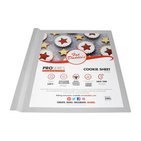 """Fat Daddio's Cookie Sheet - 14"""" x 17"""""""