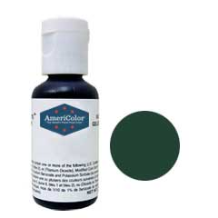 Americolor - Soft Gel Paste - 0.75oz - Cypress