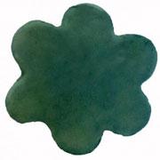 Blossom Dust - Leaf Green