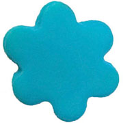 Blossom Dust - Turquoise