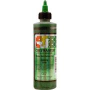 Chefmaster Airbrush Color 8oz - Metallic Green