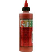 Chefmaster Airbrush Color 8oz - Metallic Red