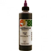 Chefmaster Airbrush Color 8oz - Violet