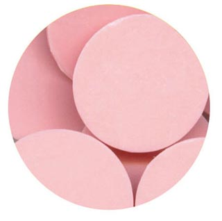 CLASEN QUALITY COATING - LIGHT PINK - 1LBS
