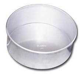 "Commercial Round Pan - 6""x3"""