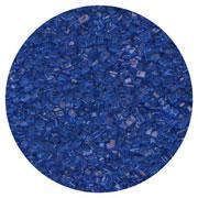 SUGAR CRYSTALS - 4 OZ - ROYAL BLUE