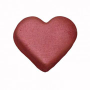 Designer Luster Dust - Ruby Red
